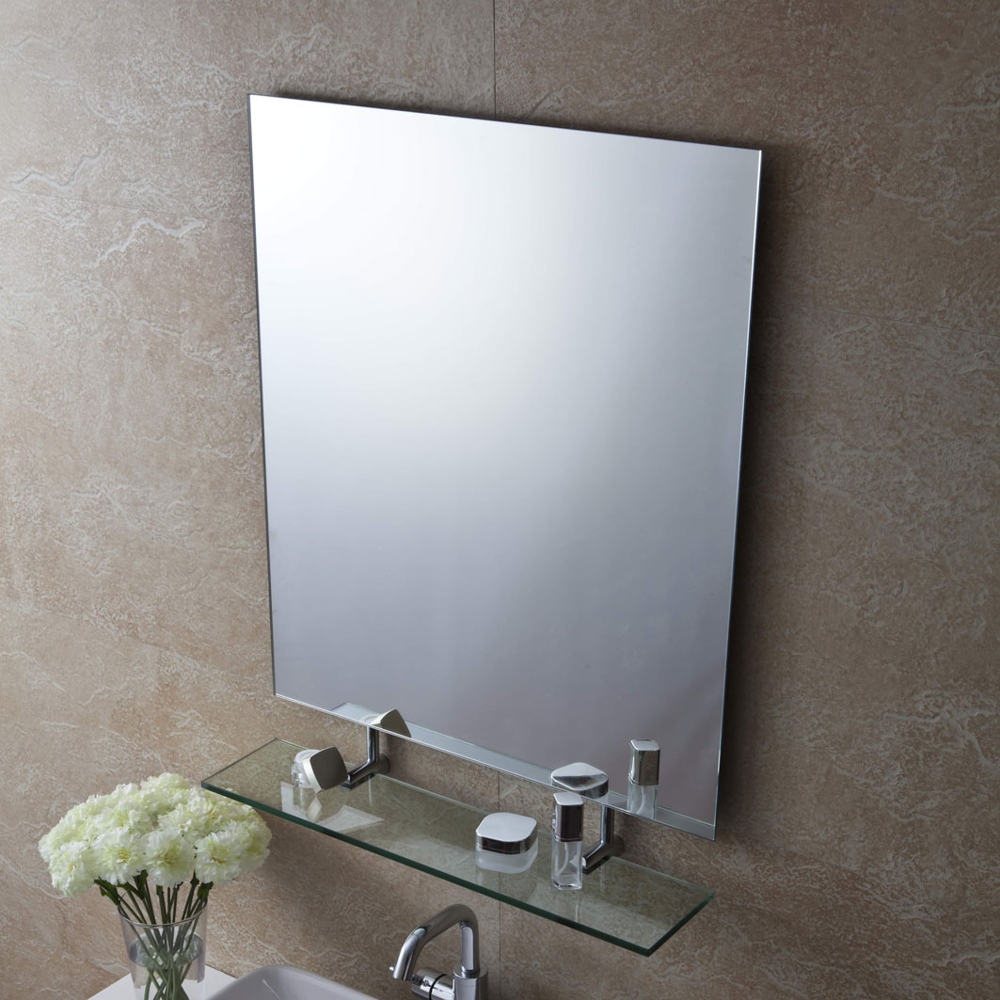 зеркало в ванную комнату купить спб